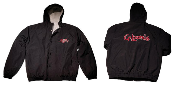G. Loomis Tournament Fishing Jacket