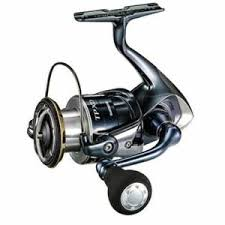 SHIMANO TWIN POWER XD 3000XG