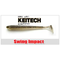 "Keitech Swing Impact 2"" #006 Cola Colour"
