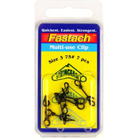 Stringease Fastach Clips