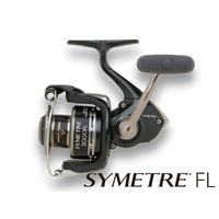 SHIMANO SYMETRE 2500FL New for 2013