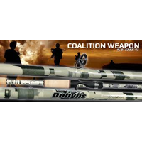 Dobyns Rods Coalition Weapon Series CW 703C Rod